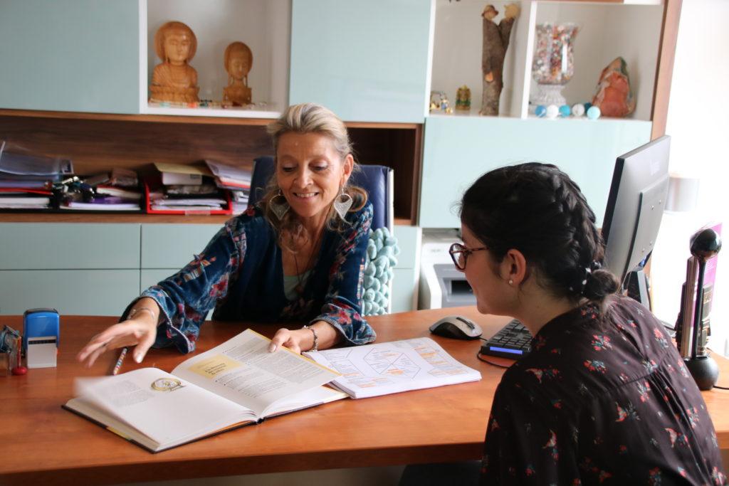 orientation scolaire chez Bilanciel